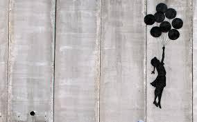 Banksy - Cisgiordania